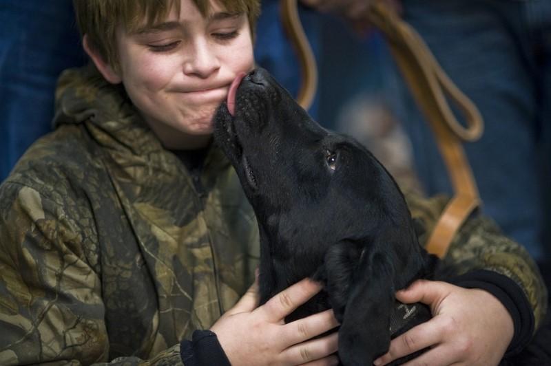 Een hond is voor het leven niet alleen voor een lockdown